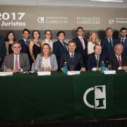 Entrega del Premio Jóvenes Juristas