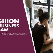 Fashion Business & Law
