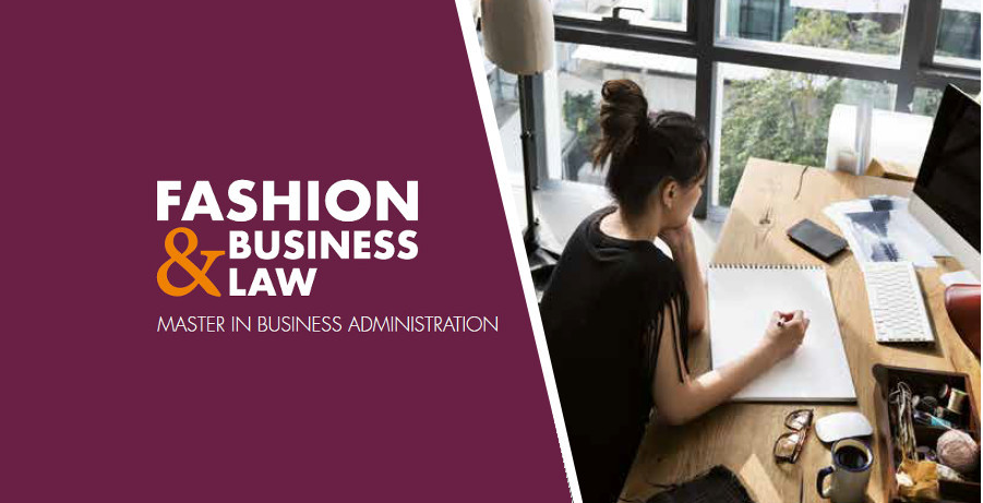 Fashion Business & Law